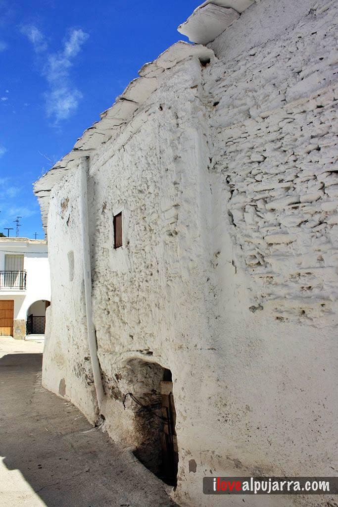 Imagen de Júbar 05. Publicada en Facebook por I Love Alpujarra