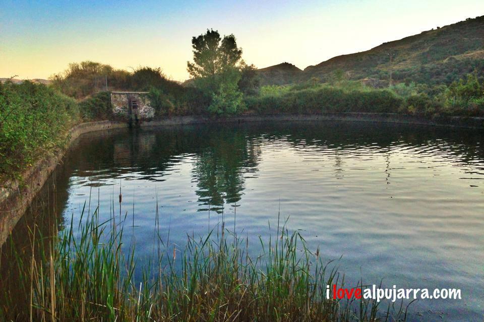 Imagen de Narila 13. Publicada en Facebook por I Love Alpujarra