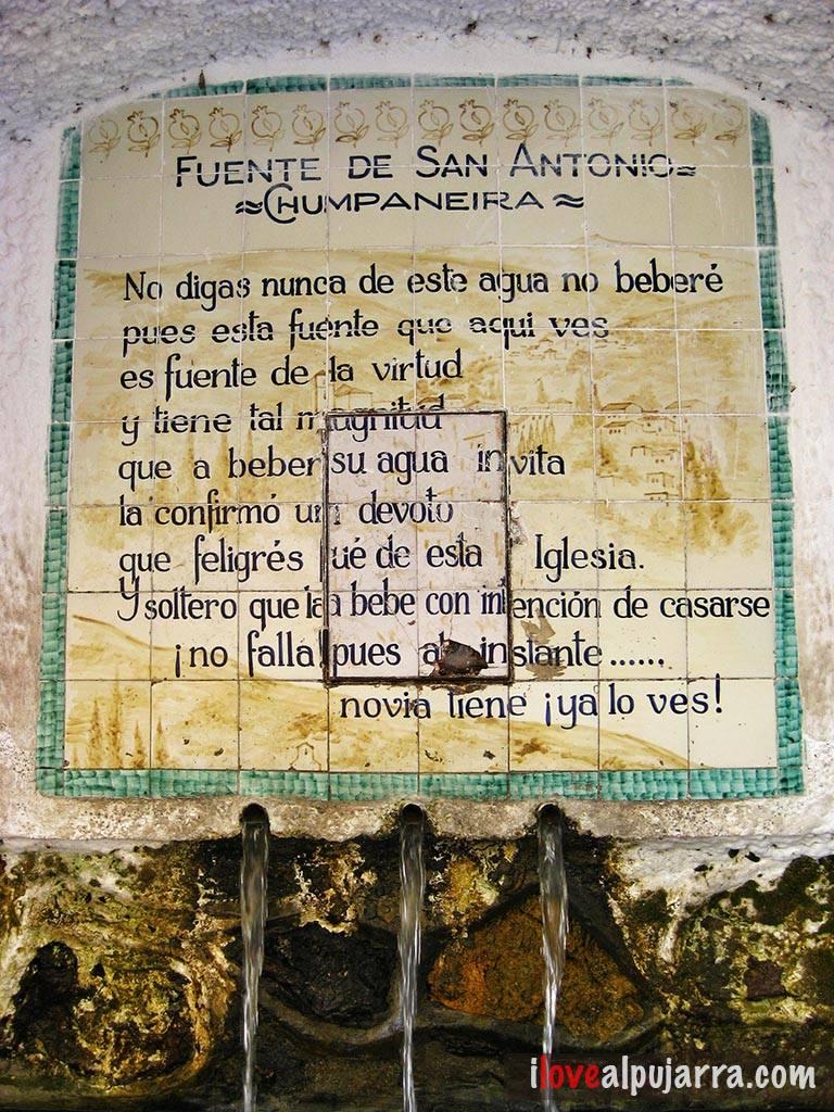 Imagen de Pampaneira 06. Publicada en Facebook por I Love Alpujarra