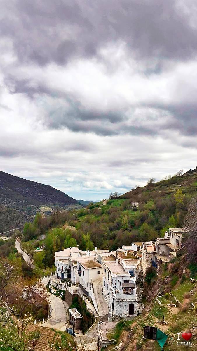 Imagen de Trevélez 13. Publicada en Facebook por I Love Alpujarra