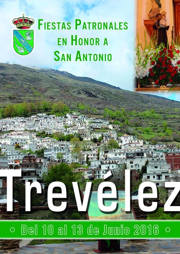 Trevélez (Fiestas de San Antonio 2016) - Publicaciones I Love ...