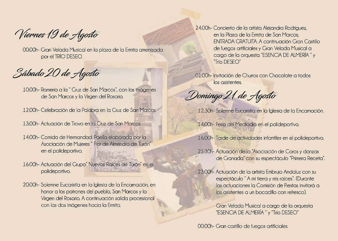 turon 2016 - romeria s marcos pr - Publicaciones I Love ...