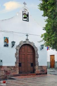 Ermita de San Antonio (Alhama de Almería)